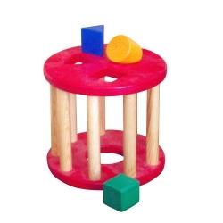 Игрушка-головоломка КОЛОДЕЦ