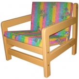 Кресло (от комплекта мягкой мебели)