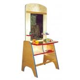 ПАРИКМАХЕРСКАЯ игровая (мебель для кукол)