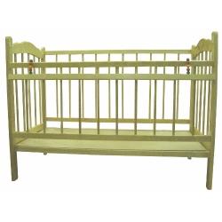 Кровать ясельная (без матраса)