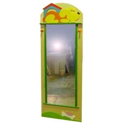 Виды декоров для зеркал больших и малых